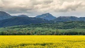 Monte Choc, Eslováquia foto de stock royalty free