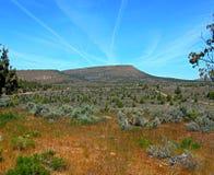 Monte de feno de Henderson Fotos de Stock