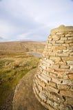 Monte de pedras Imagens de Stock Royalty Free