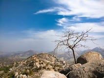 Monte de Taranga Imagem de Stock Royalty Free