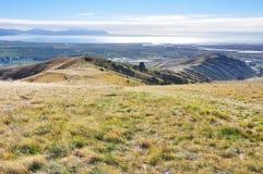 Monte de Wither Foto de Stock Royalty Free