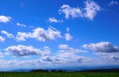 Monte de Witthoh em Alemanha Imagem de Stock Royalty Free