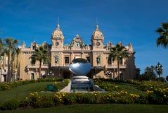 Monte do casino - Carlo Imagem de Stock