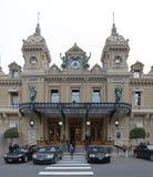 Monte do casino - Carlo Fotos de Stock
