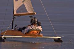 Monte du vent Photo libre de droits