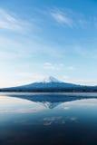 Monte Fuji Fotos de Stock Royalty Free