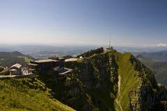 Monte Generoso fotos de stock royalty free