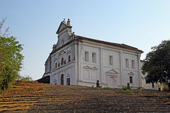 Monte Hill Chapel Imagenes de archivo