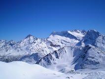Monte leone Stock Photo
