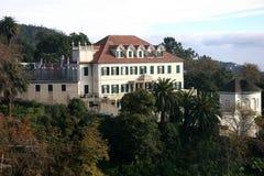 Monte, Madeira Royalty Free Stock Photos