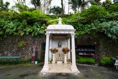 Monte, Madeira, Portugal Foto de Stock Royalty Free