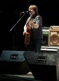 Monte Montgomery In Concert Stock Images