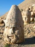 Monte Nemrut Imagen de archivo