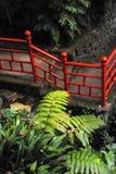 Monte Palace Tropical Garden– Madeira Royalty Free Stock Photos