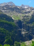 Monte Perdido, Huesca ( Spain ) Royalty Free Stock Photos
