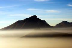 Monte Pizzocolo - Λομβαρδία Ιταλία Στοκ εικόνα με δικαίωμα ελεύθερης χρήσης