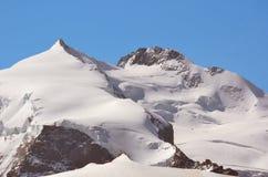 Monte Rosa Immagine Stock Libera da Diritti