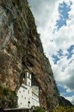 Monte Schwarze Lizenzfreie Stockbilder