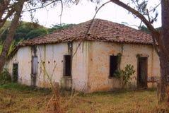 Monte Sião minas gerais Brasil Zdjęcie Royalty Free