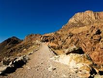 Monte Sinai, Egipto Fotografia de Stock