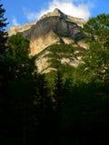 Monte Tobacor, Ordesa ( Spain ) Royalty Free Stock Image