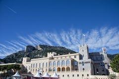 Montecarlo monaco panorama Stock Photos