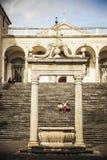 Montecassino Lizenzfreie Stockbilder