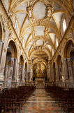 Montecassino Abbey Royalty Free Stock Image
