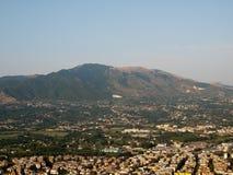 Montecassino-Italy Stock Photos