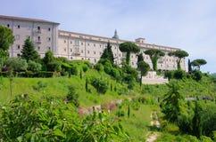 Montecassino Stock Photo