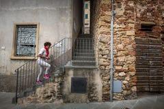Montecastelli, Пиза, Тоскана - Италия стоковое фото rf