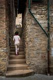Montecastelli, Pisa, Tuscany - Italy royalty free stock photo