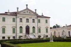 Montecchio Maggiore (Vicenza) - Villa Cordellina Royalty Free Stock Images