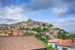Montecompatri, Castelli Romani, Italy Royalty Free Stock Images