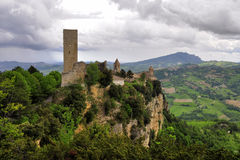 Free Montefalcone Appennino - Italy Stock Images - 71912544