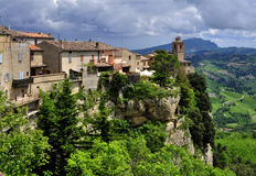 Free Montefalcone Appennino - Italy Stock Images - 71913154