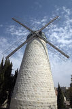 Montefiori's windmill Stock Photos