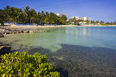 Montego bay Stock Photo