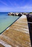 Montego bay Royalty Free Stock Photo