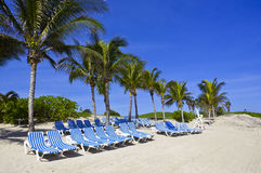 Montego bay Stock Photography