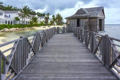 Montego Bay Royalty-vrije Stock Foto's