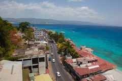 Montego Bay Royalty Free Stock Images