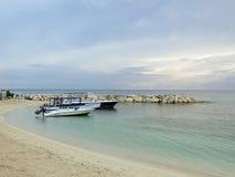 Montego Bay en Jamaica Imagen de archivo