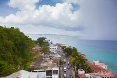 Montego Bay Stock Image