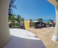 Montego Bay, Jamaïca Royalty-vrije Stock Afbeelding