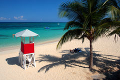 Montego Bay, Jamaïca Stock Afbeelding