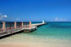 Montego Bay, Jamaica Stock Photography