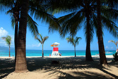 Montego Bay, Jamaica Stock Photos
