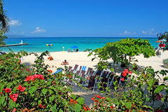 Montego Bay, Jamaika Stockfotos
