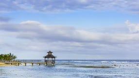 Montego zatoka Fotografia Royalty Free